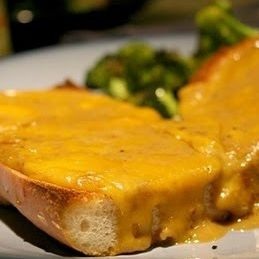 Welsh rarebit alvdgs