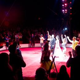 Circus sarasota ewfsau