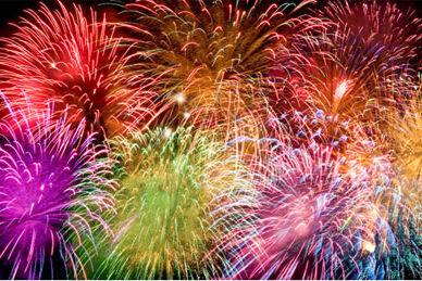 Fireworks syt4rz