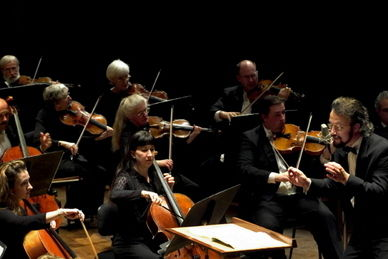 Oregon symphony 3 wz3pf9