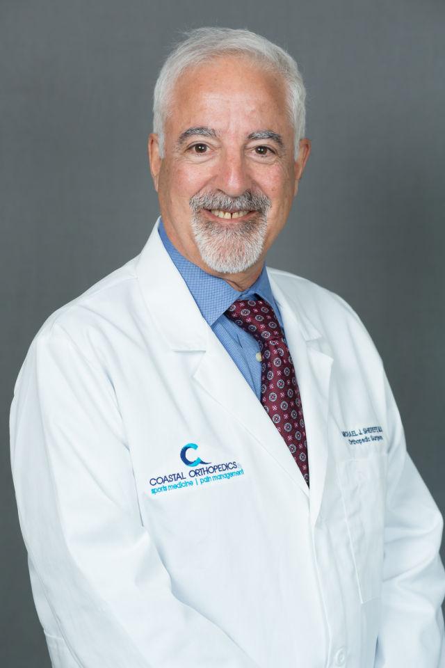 Dr. michael j. shereff seam75