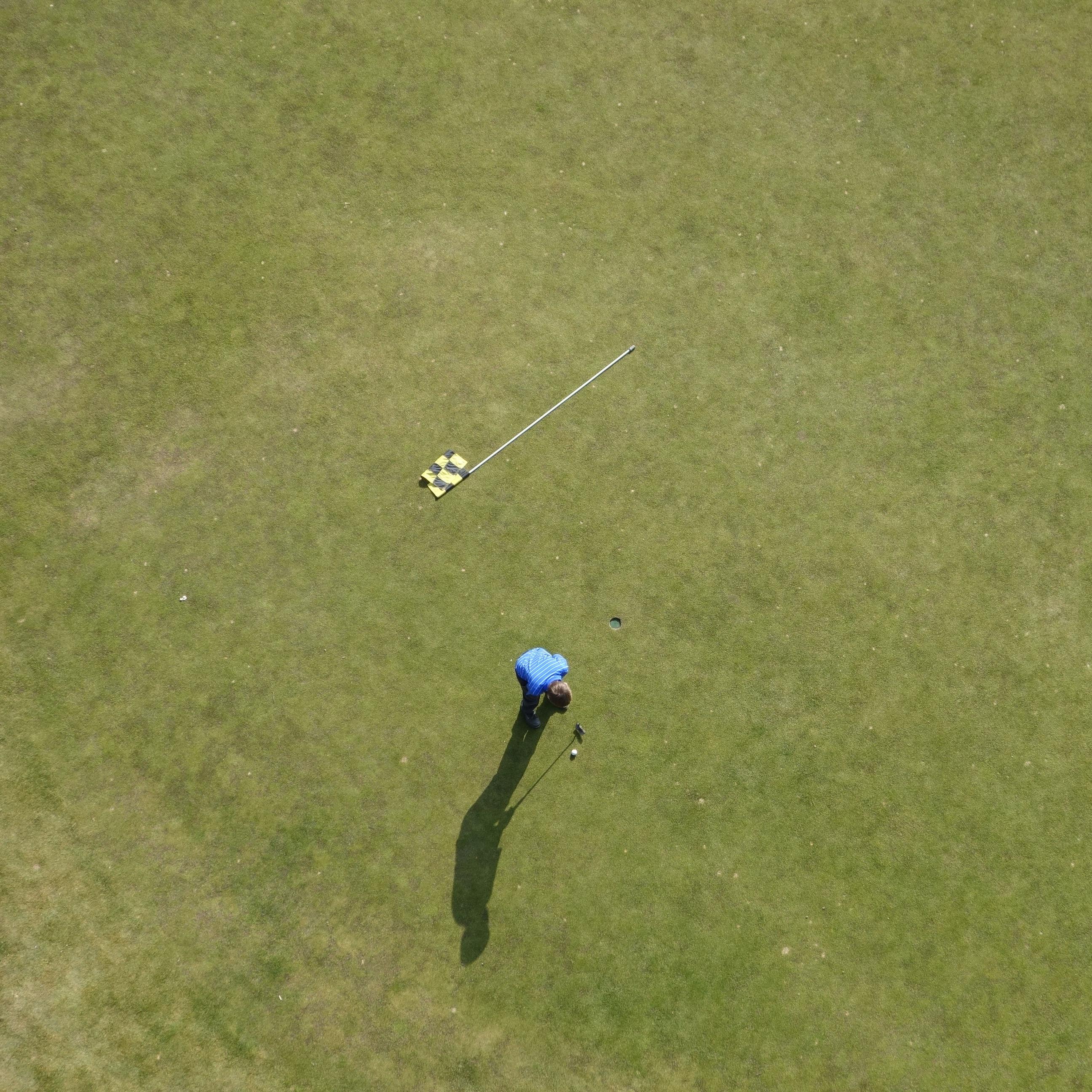 Golf okaqjd
