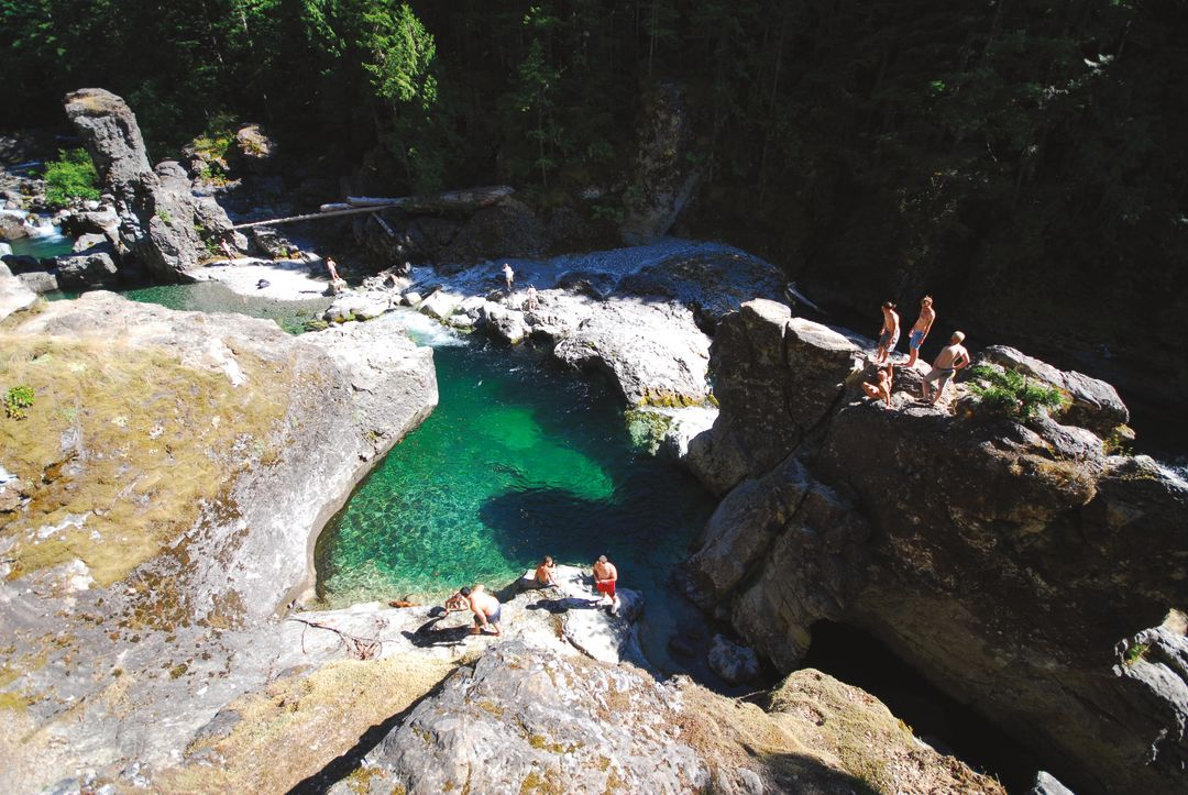 Pomo 0816 swimming holes opal creek wilderness nnj8z4