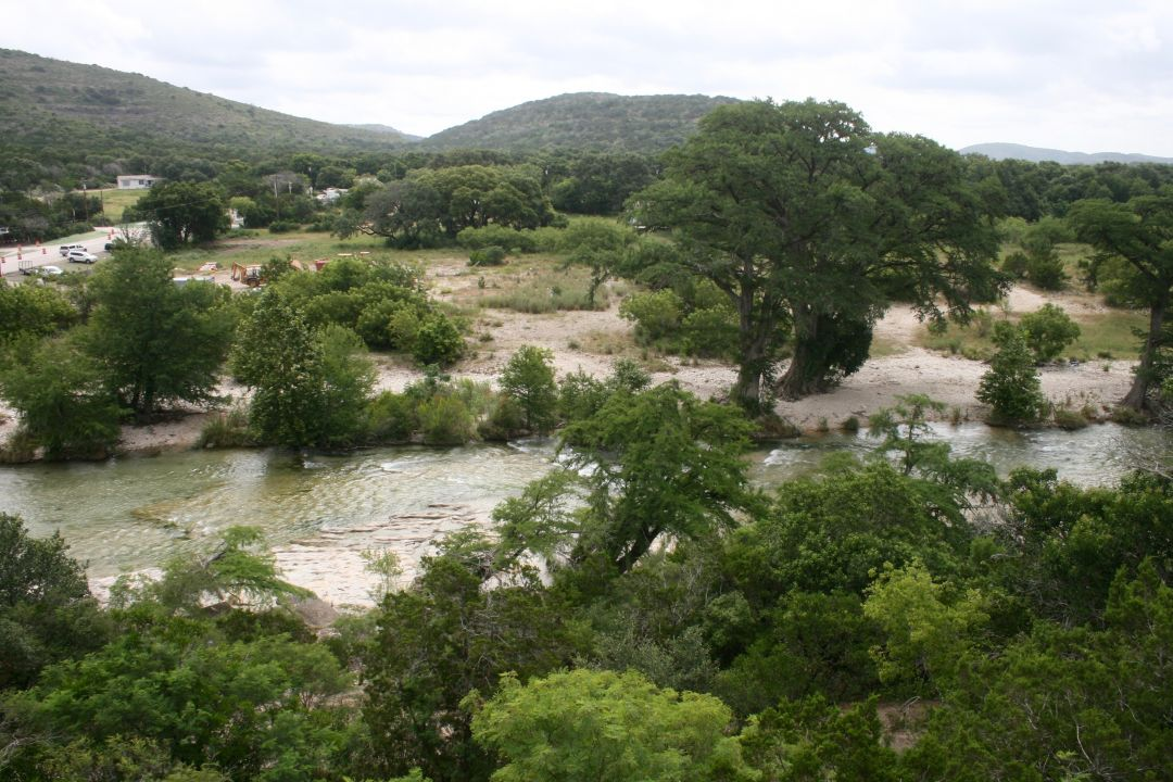 Why The Frio River Is The Ultimate Texas Summer Destination