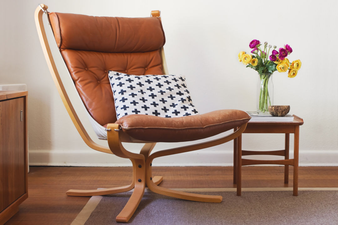 Midcentury modern chair zqwptu
