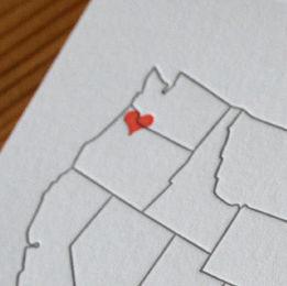 United states map portland heart ikyi6s
