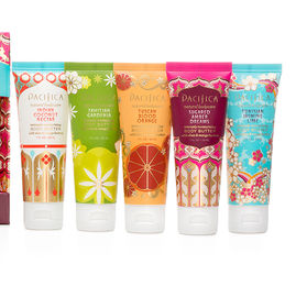 Natural mini body butter collection zufprk