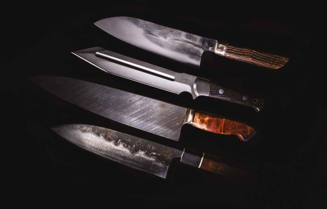 0318 show tell design knives iajrda