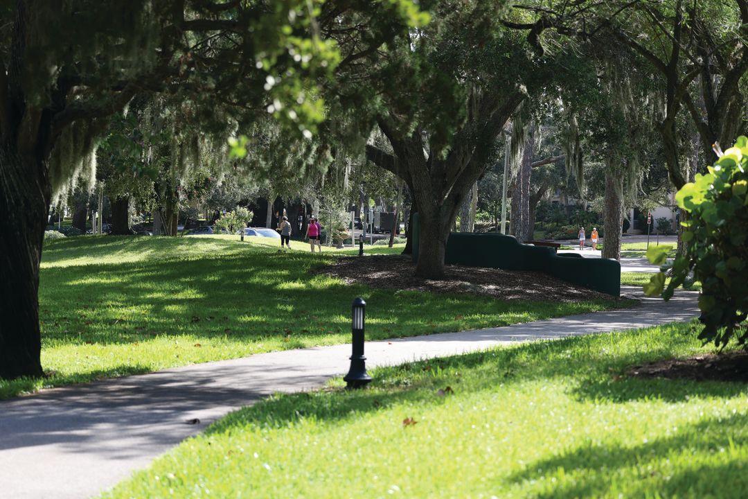 Venice's Centennial Park