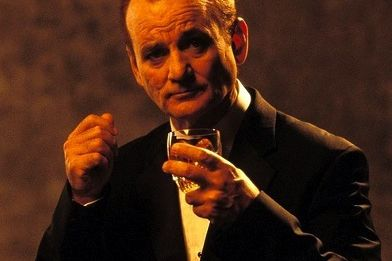 Bill murray suntory time lry8nj