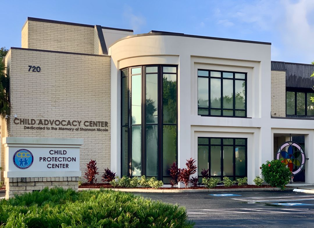 The CPC's downtown Sarasota headquarters.