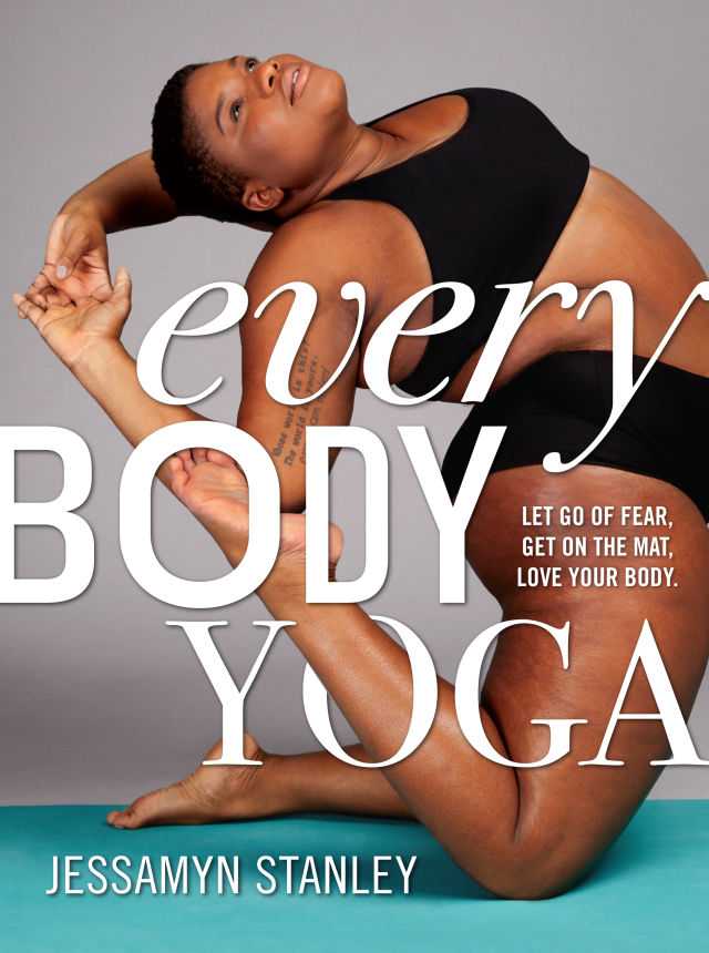 Every body yoga   2d cover nz5m2z