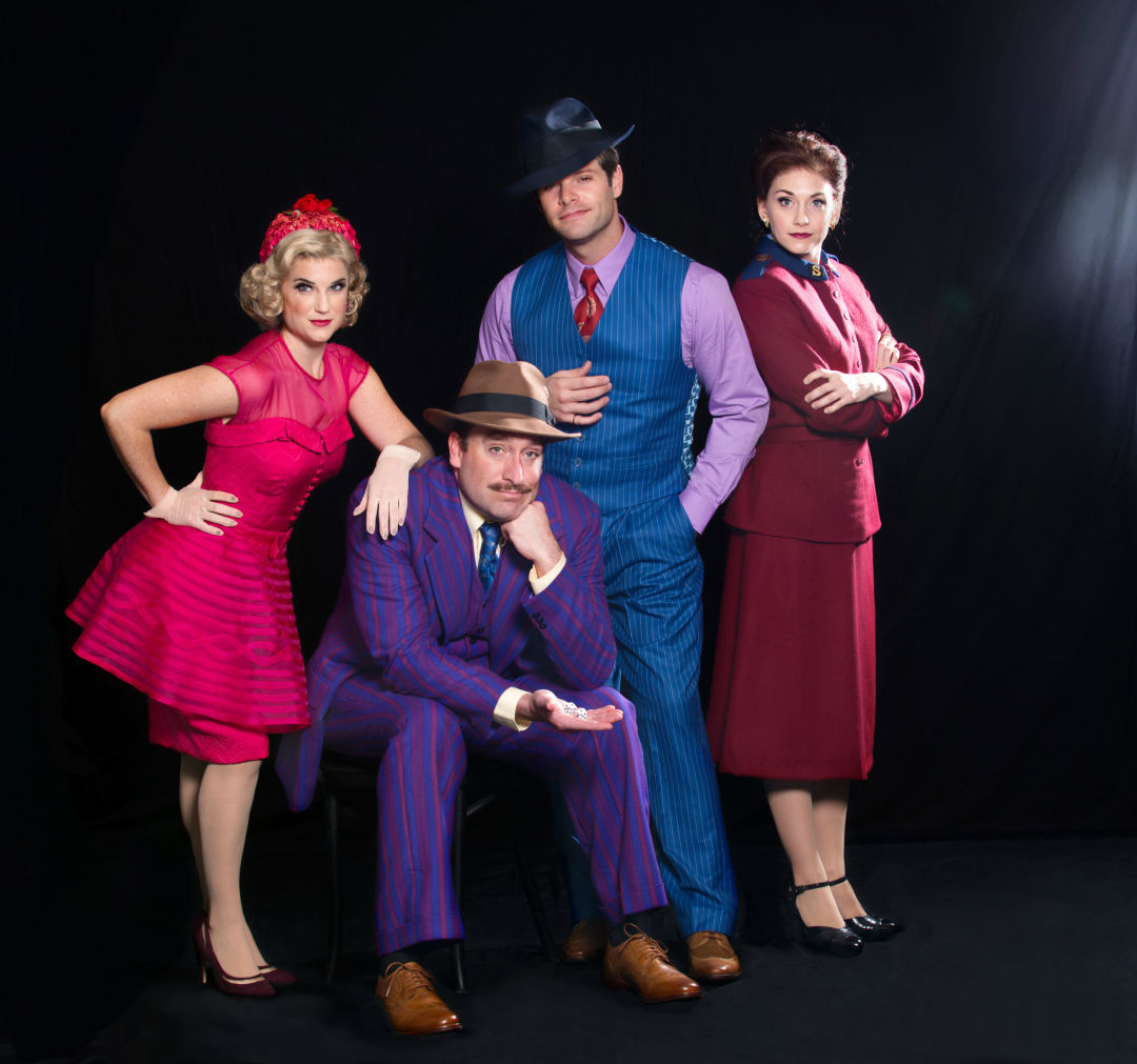 Guys and dolls asolo rep ouckca