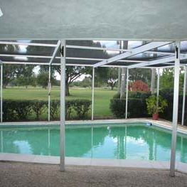 House 2 pool ne9sdi