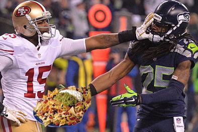 Sherman crabtree nacho zu07y4