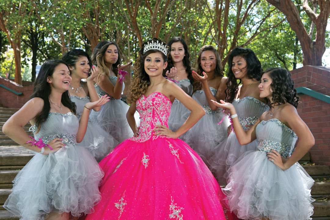 Image result for quinceanera