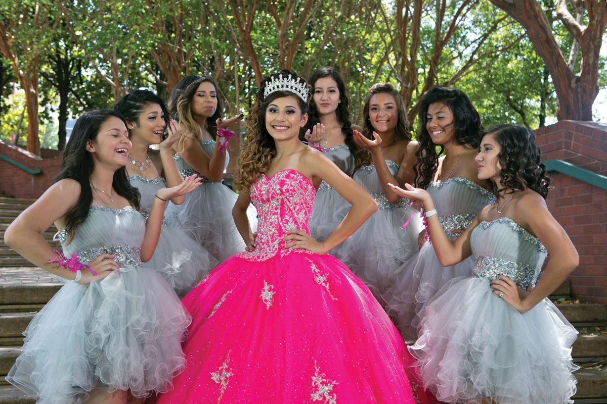 Image result for quinceañera جشن تولد 15 سالگی