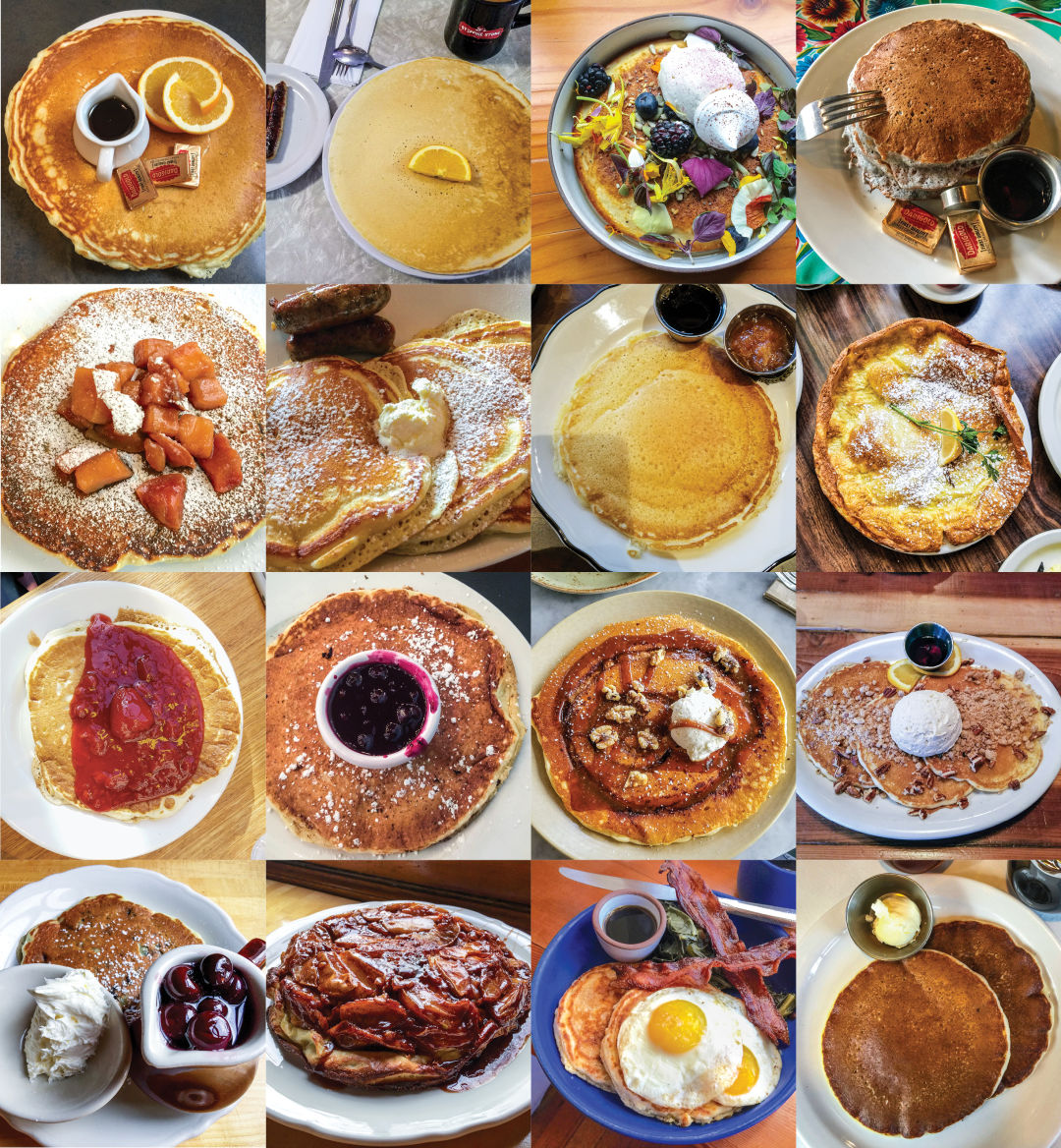 0118 eat drink pancake quest collage ykjvuq