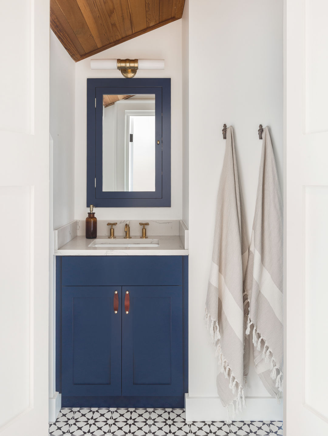 How to Remodel Your Bathroom without Getting Overwhelmed | Seattle Met