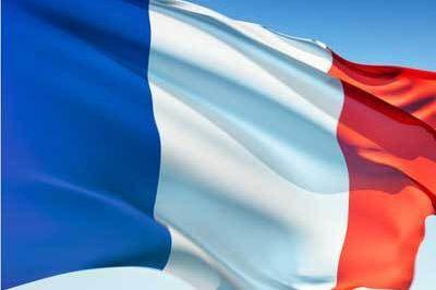 French flag n3siet