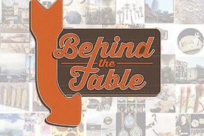 Behind the table web psxtdi