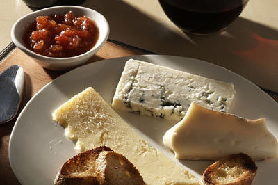 Red wine cheese collection q0v1hb