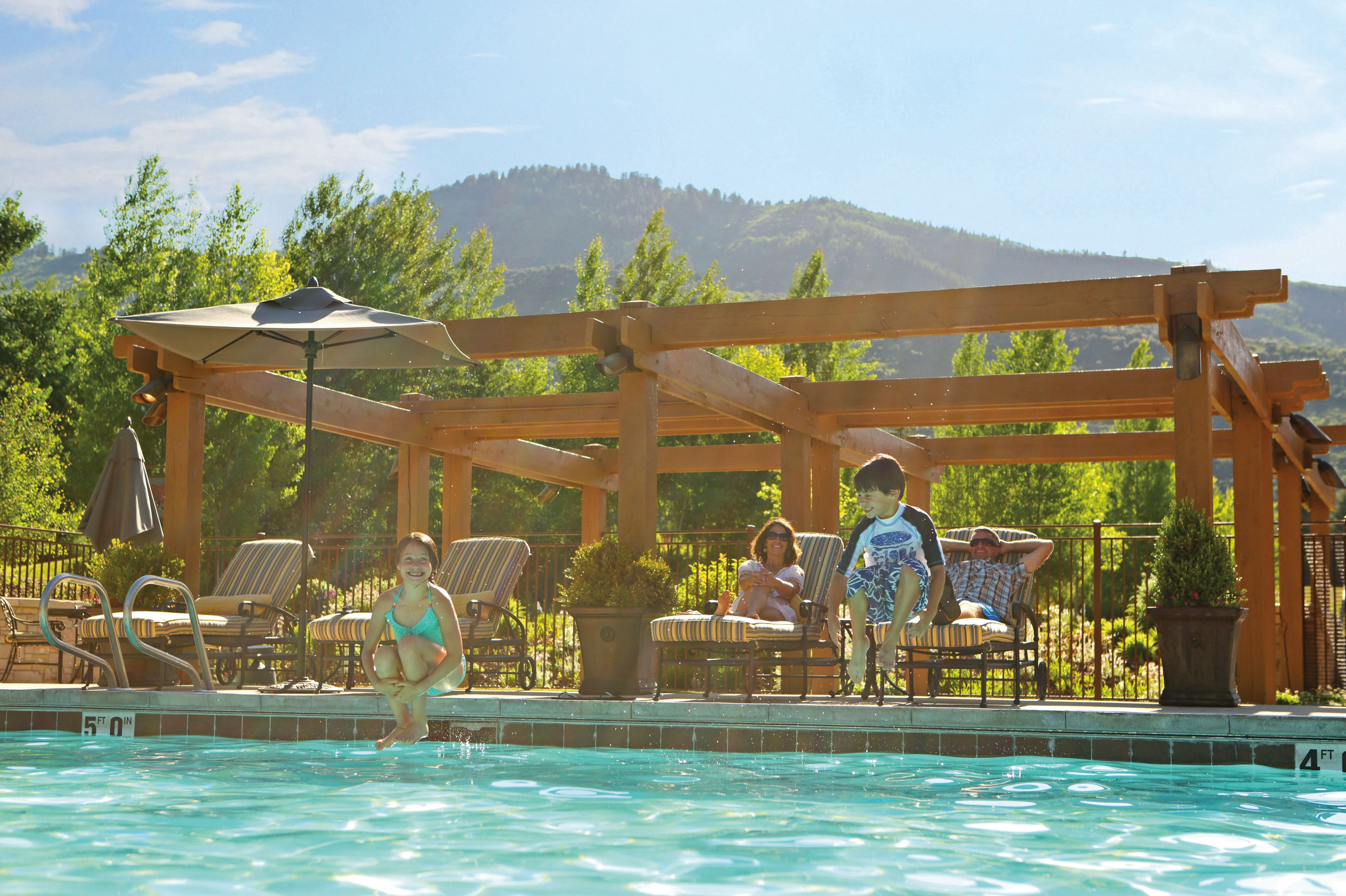 Family pool time master yrk9fp