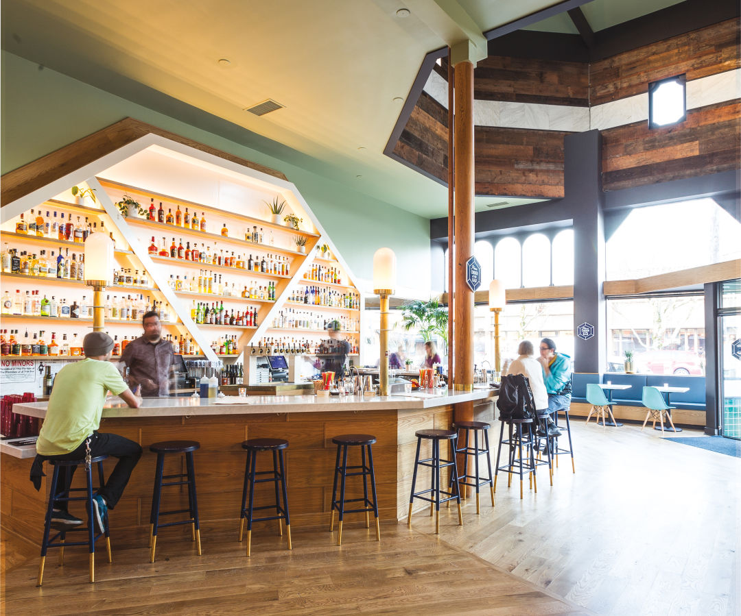 4 New Portland Bars to Visit This Winter | Portland Monthly