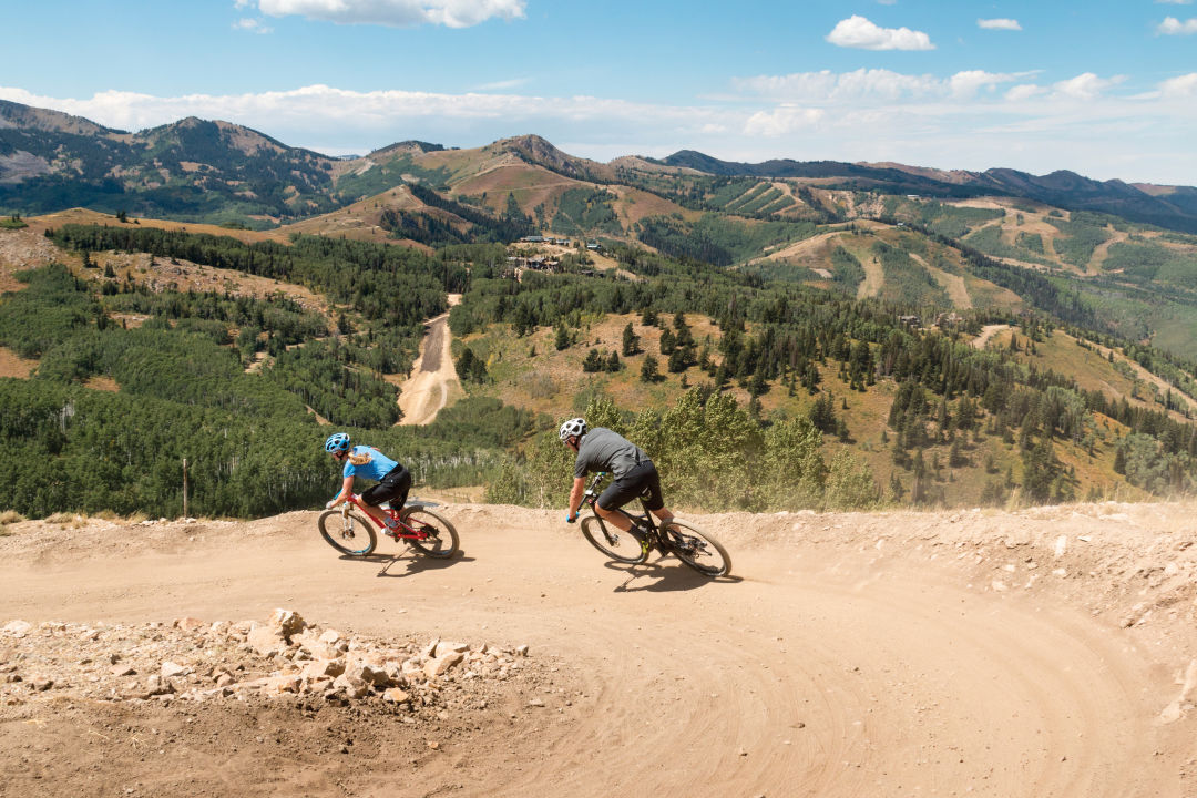 0717 mountain getaways park city deer valley biking trails iwuzte