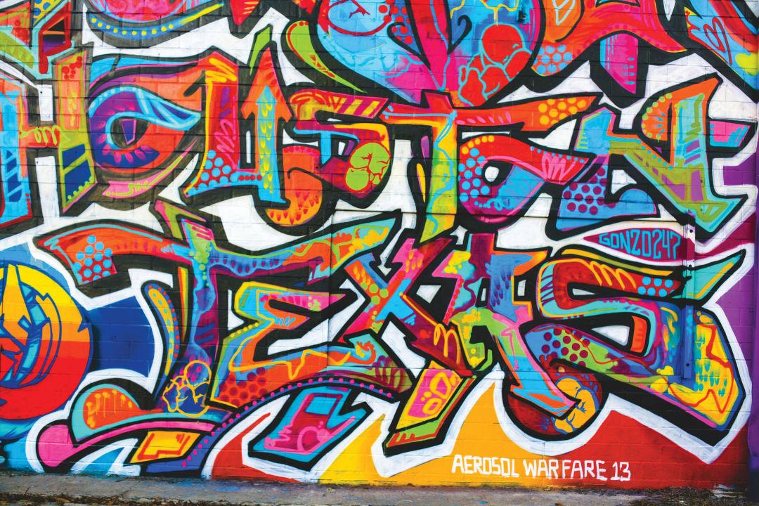 0717 street art large aerosol vxvodn