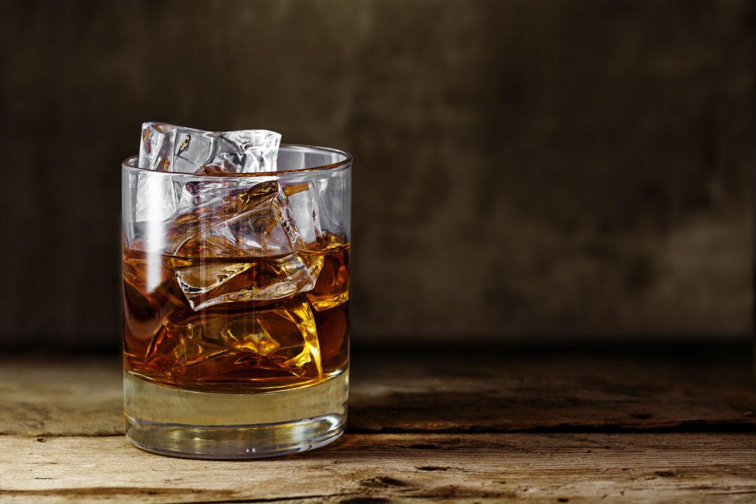 Whiskey a1le5e
