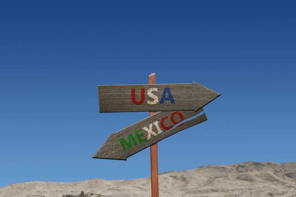 Driving Into Mexico: Is It Safe? | Houstonia