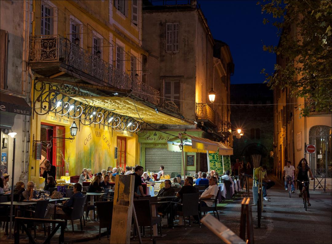 Travel in Van Gogh's Footsteps Across France