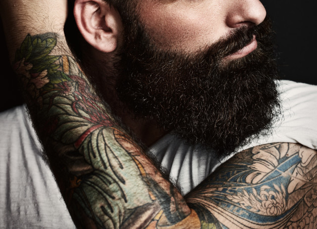 The User's Guide to Healthy Portland Beards | Portland Monthly