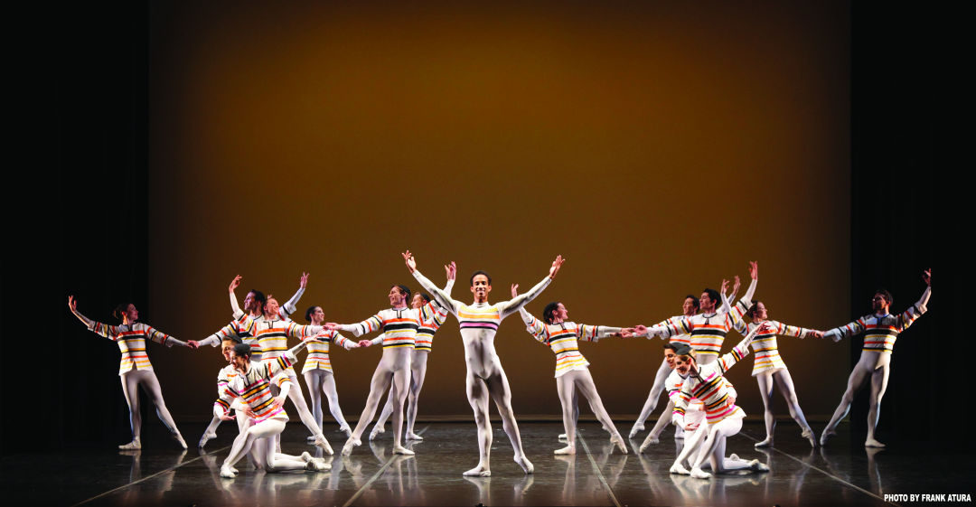 The sarasota ballet in sir frederick ashton s sinfonietta   photo frank atura nl0hli