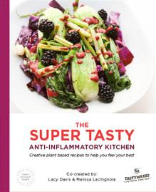 Supertasty cookbook shop original ajkytx