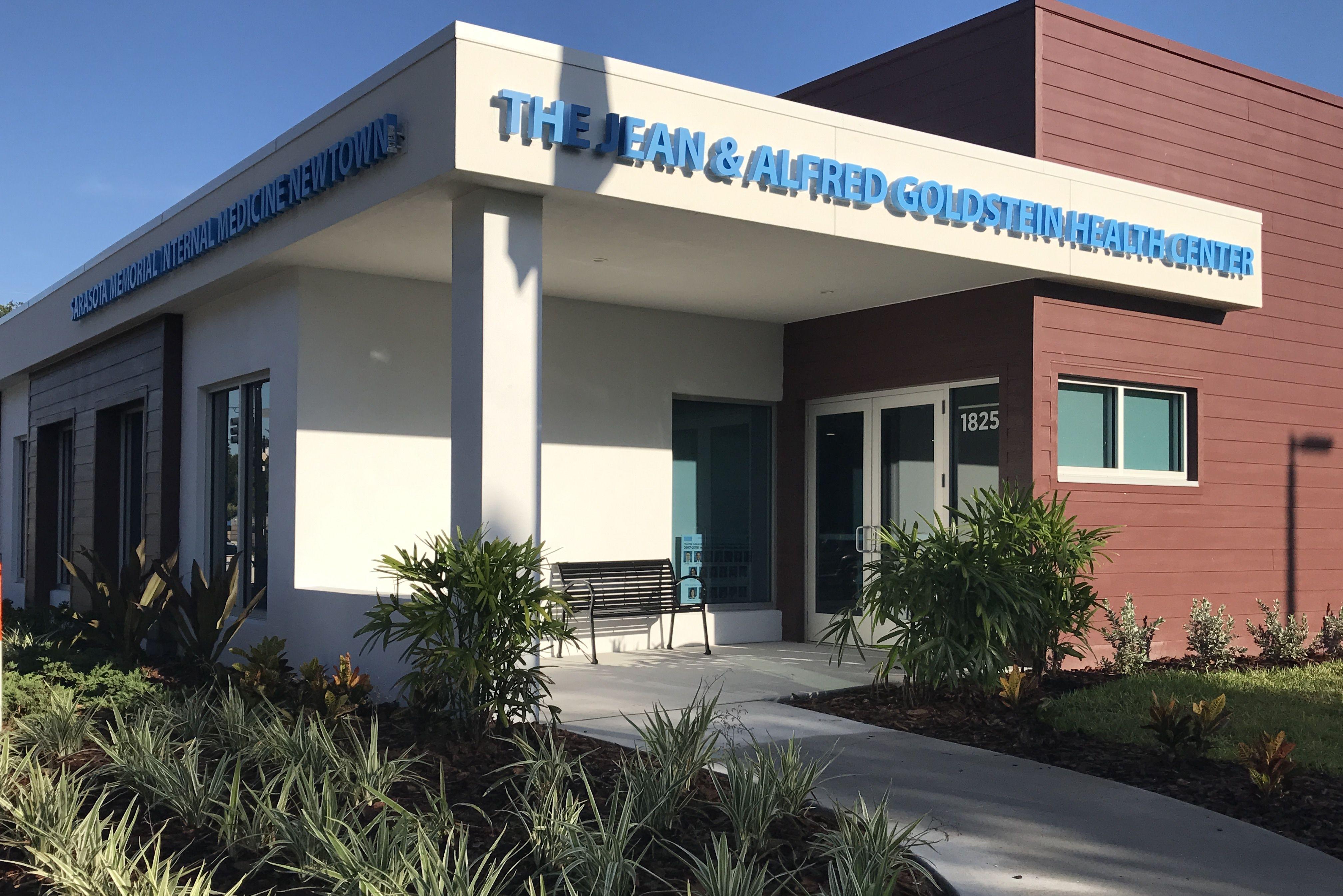 Sarasota memorial health care system newtown practice czljko