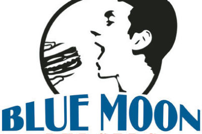 Blue moon on broadway d5mx9v