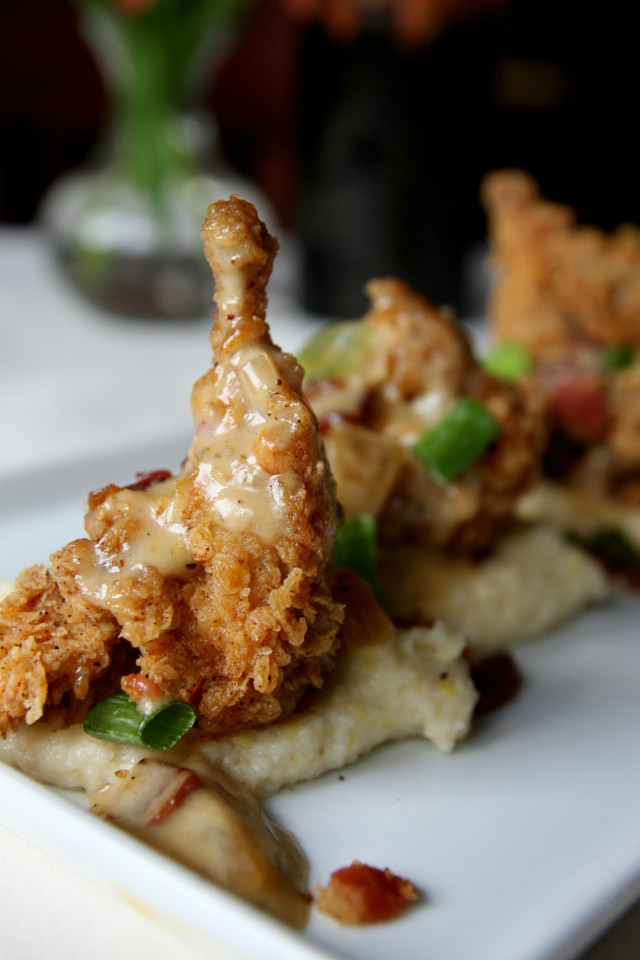 Southern fried texas quail bites byhagc