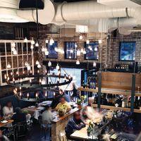 Sarasotau0027s Most Popular New Restaurant: Boca Kitchen Bar Market
