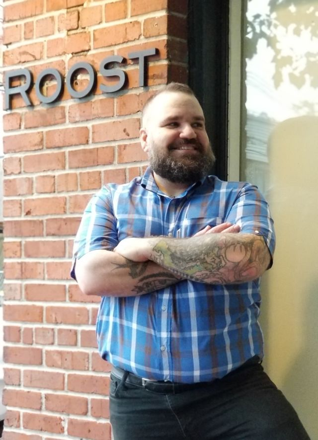 Farm Spirit to Move into Roost Space | Portland Monthly