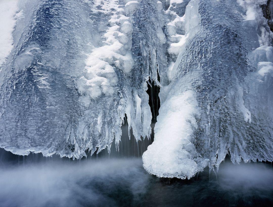 Ice shelf bbycc4
