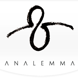 Analemma logo lezq67