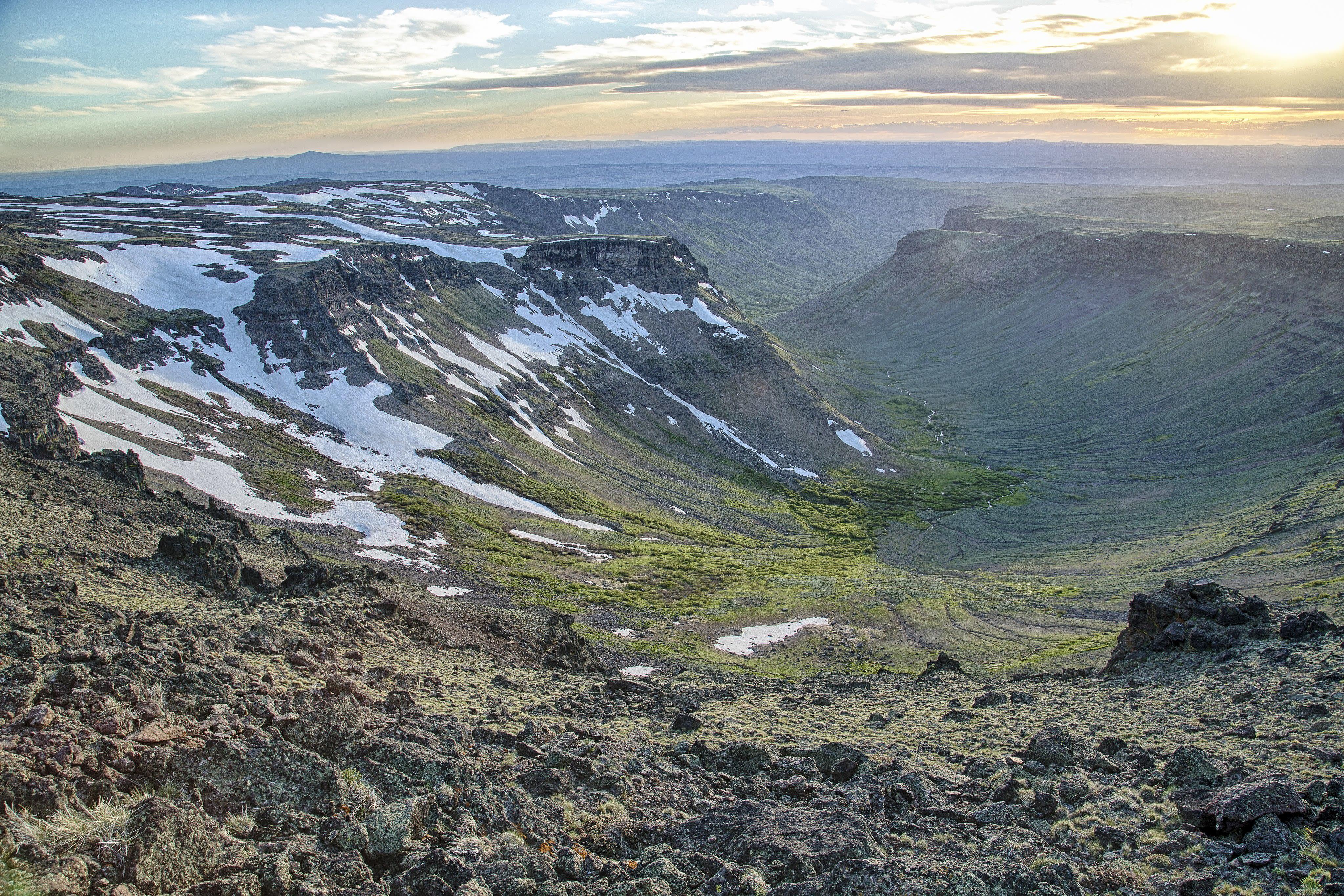 Steens mountain in eastern oregon  9680495971  oqchsk