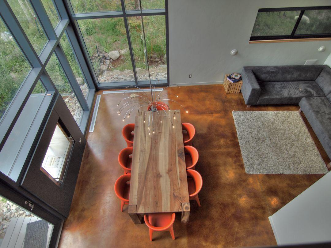 Cosu summer 2012 homes dining room y2taod