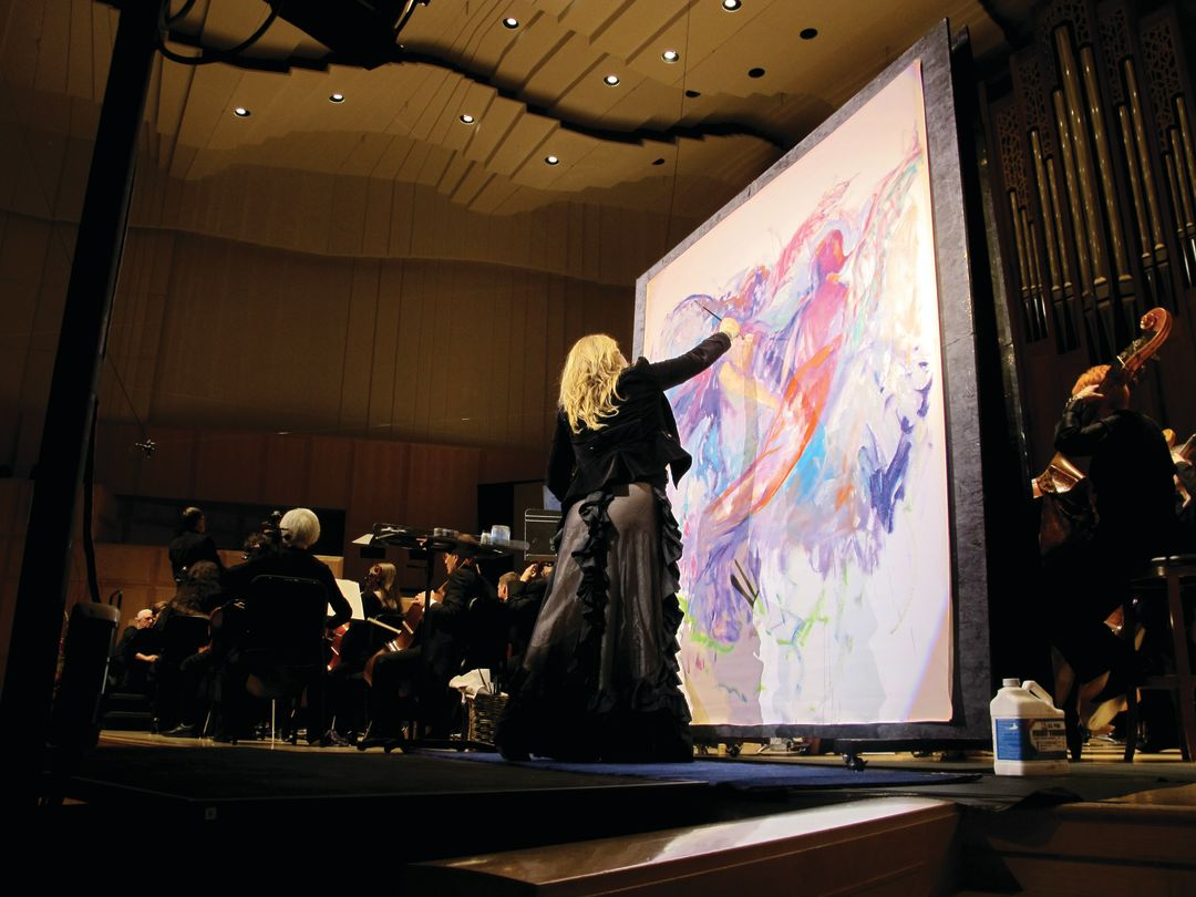 Park city winter 2013 arts josee nadeau on stage ingbmf