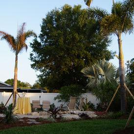 Artistree Landscape Maintenance Amp Design Sarasota Magazine