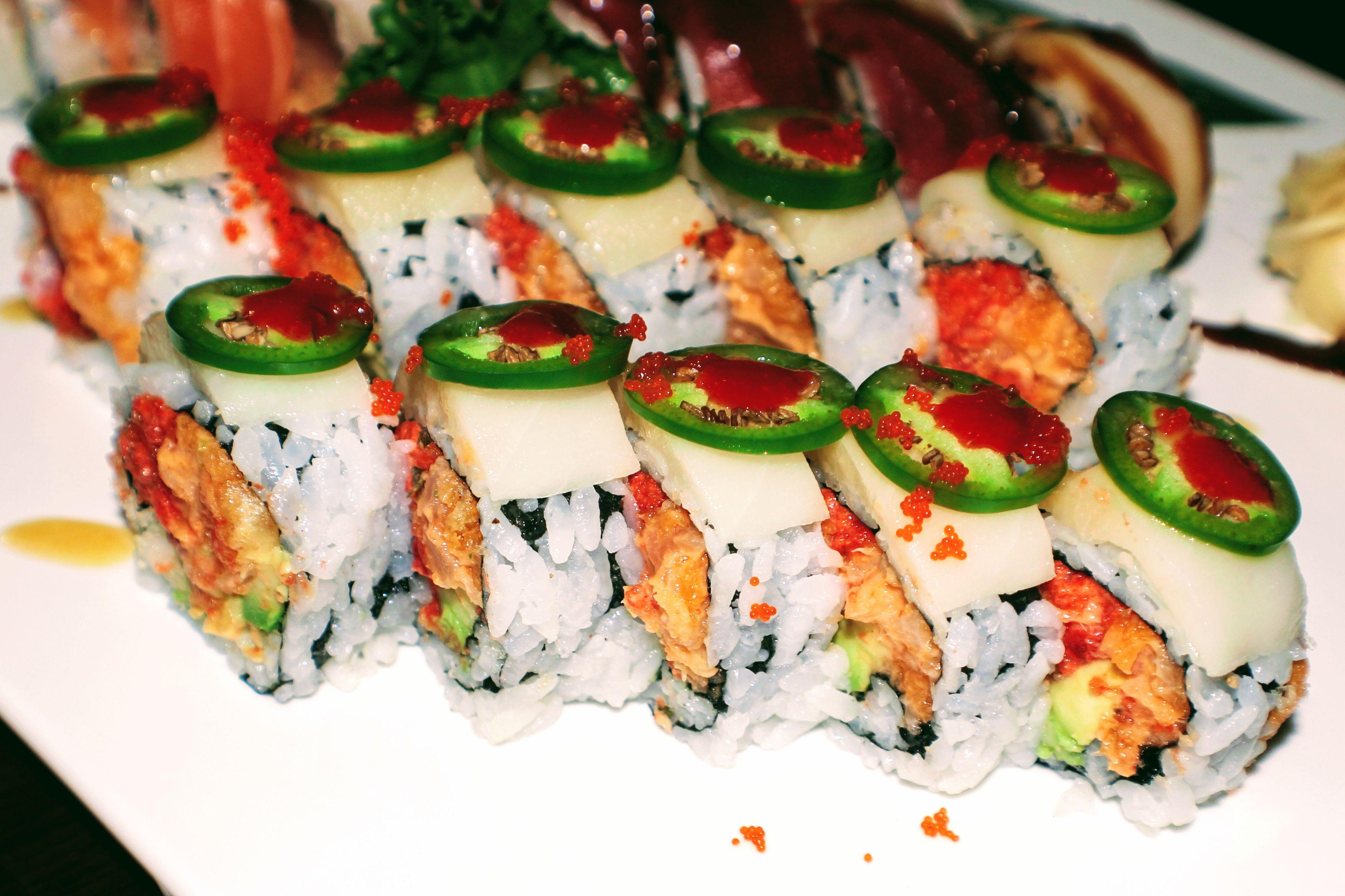 Kasa sushi kvkpnx
