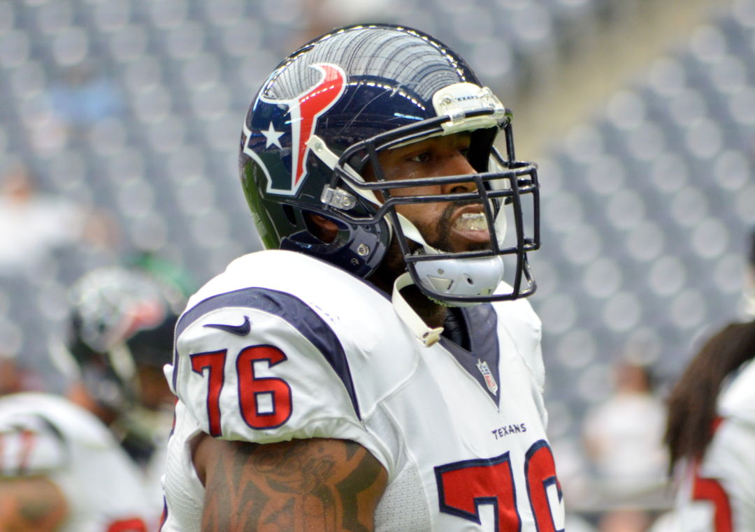 Texans season preview duane brown jhywdi
