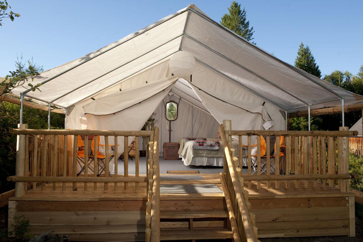 18 Amazing Northwest Cabin Destinations